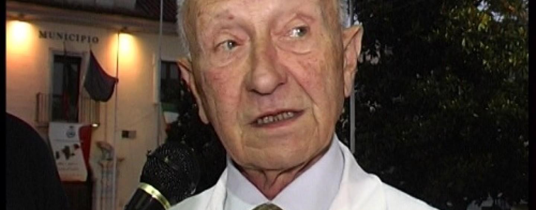 Montoro in lutto per la morte dell'ex sindaco Giovanni Forte