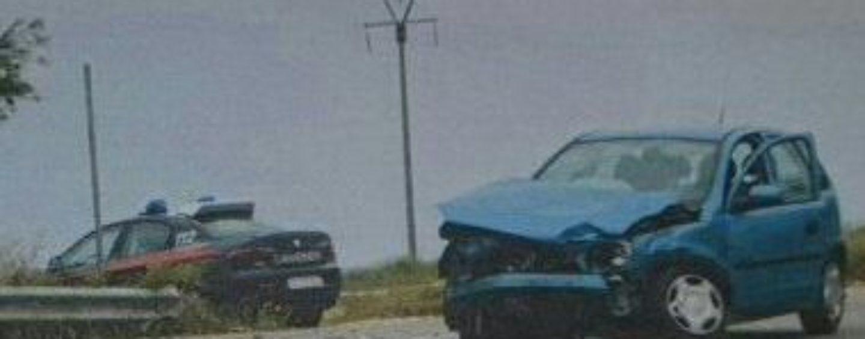 Ancora sangue sull'asfalto in Irpinia, a Bisaccia muore anziana in incidente stradale