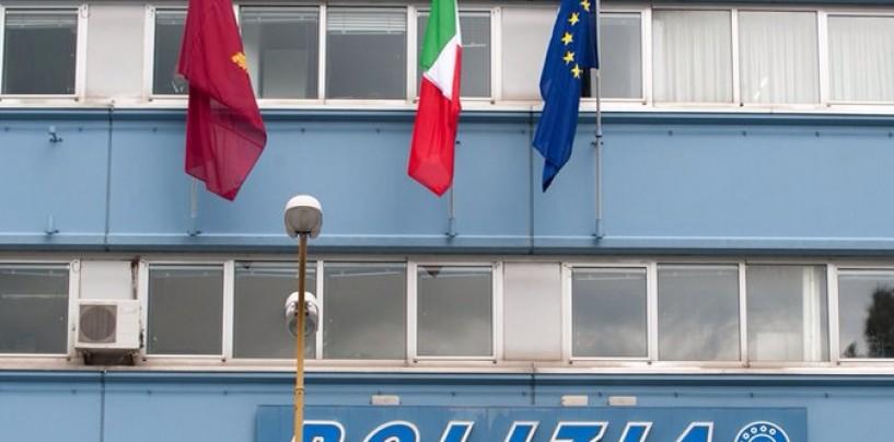 Questura Avellino, nuovo incarico per i vice questori Cutolo e Iannuzzi e il commissario Sullo