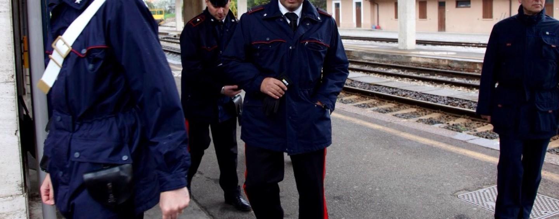 Accoltellato sul treno, migliorano le condizioni del 18enne di Cervinara