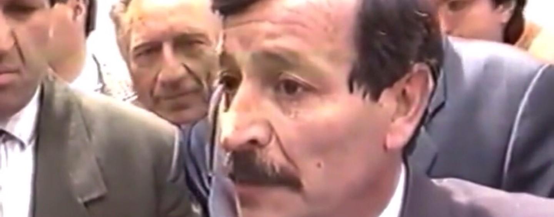 Solofra, la presidente D'Amelio ricorda Aniello De Chiara