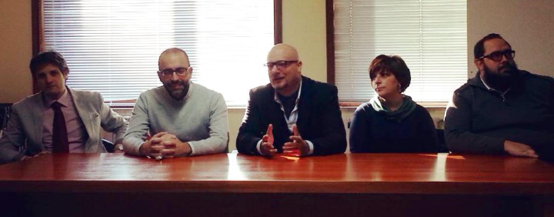 """Avellino, il centrodestra c'è: """"Città vittima di una politica scellerata"""""""