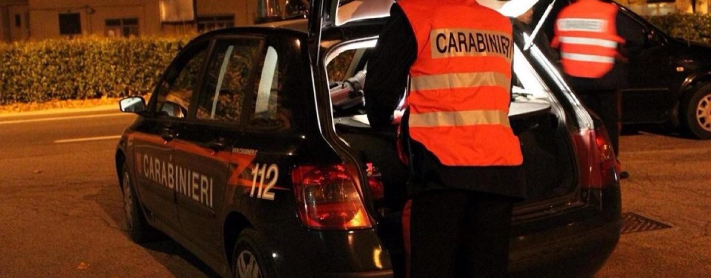 Montoro, sorpresi alla guida dell'auto ubriachi e senza patente: denunciati 6 pregiudicati