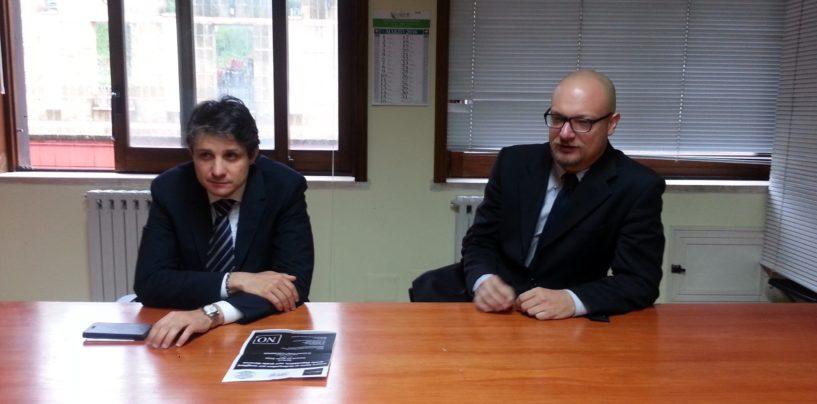 Morano e Passaro spiegano le ragioni del No al prossimo Referendum