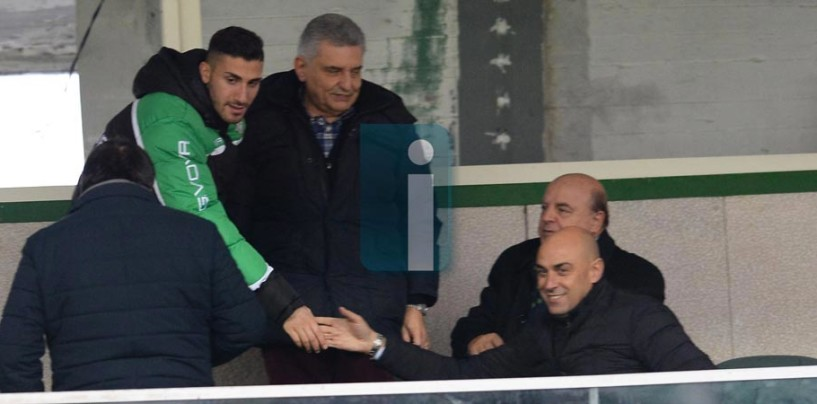 """L'Avellino """"inganna l'attesa"""": c'è il Frosinone baby con il precedente Trotta"""