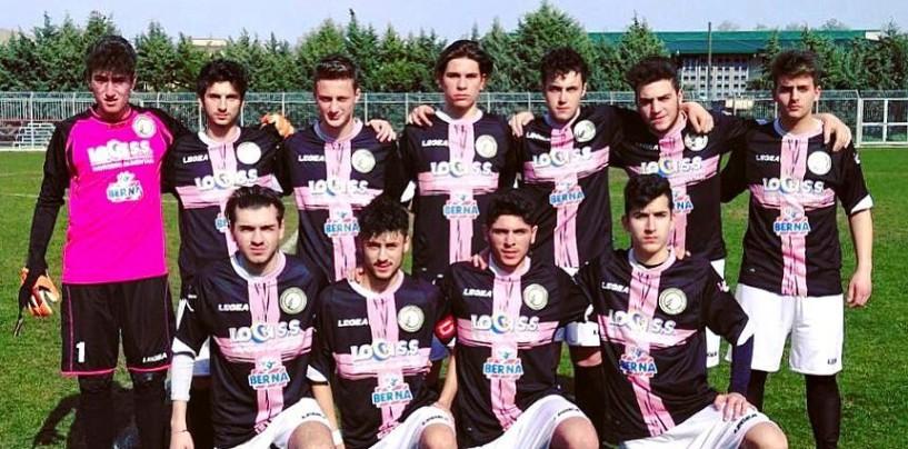Virtus Avellino – La Juniores alla fase regionale: domani si gioca a casa del capitano D'Angelo