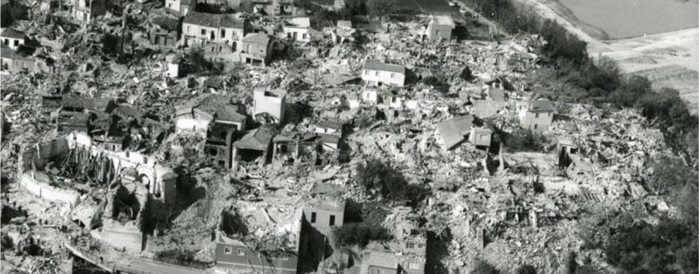 Aquilonia-Carbonara, progetto per il recupero dei borghi abbandonati