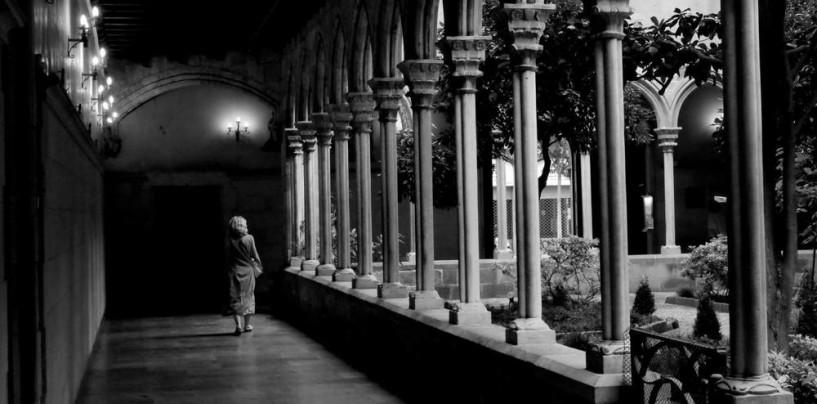Luca Daniele, esploratore di emozioni in fotografia