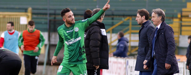 Avellino Calcio – I convocati di Tesser: Insigne, recupero lampo per l'Ascoli