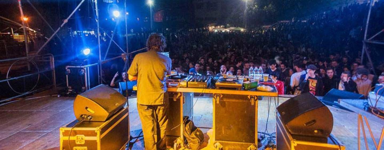 MAS Fest 2015,ad Avellino musica indipendente e molto altro