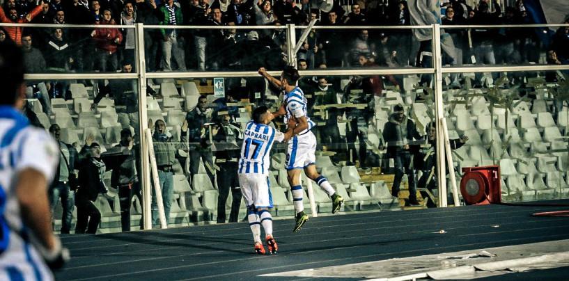 Avellino Calcio – Il Casms valuta il divieto di trasferta per i tifosi del Pescara