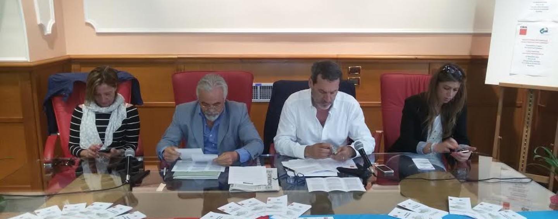 """Regionali – Le proposte di Cgil e Uil, Simeone: """"Non ci sono prestigiatori"""""""
