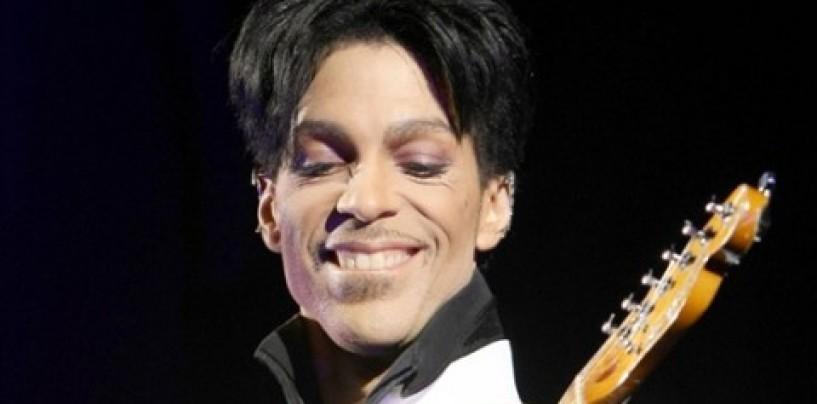 FOTO/ Quando Prince si esibì a pochi chilometri da Avellino…