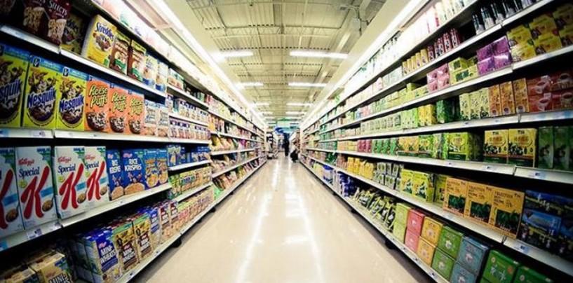 Solopaca, furto notturno al supermercato Sigma