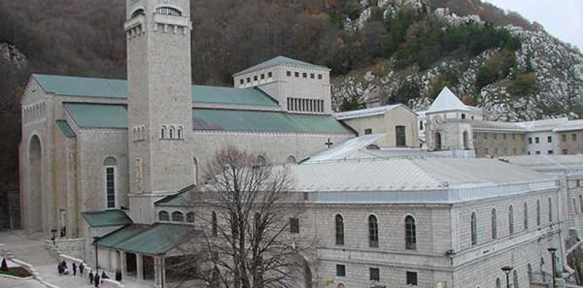 Natale in Abbazia, musica, degustazioni e gli auguri dell'Abate di Montevergine