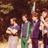 Gianni Sabatino e gli Scout di Avellino: emozioni infinite
