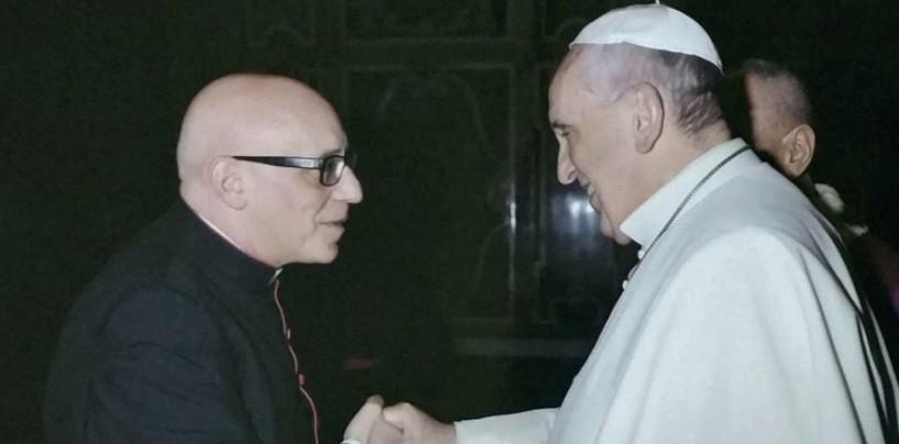 Un Vescovo avellinese, non accadeva dal 1960.