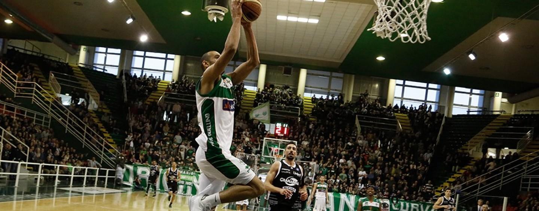 FOTO/ Basket Avellino, una Sidigas perfetta ritorna alla vittoria: battuta la Virtus