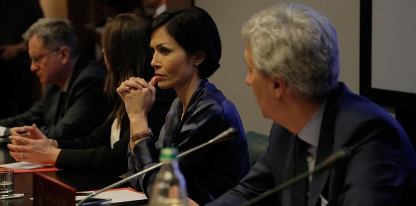 Stati generali dei moderati, Sibilia e Fasano plaudono all'iniziativa di Mara Carfagna
