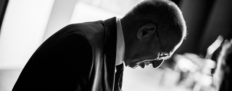 Una vita sulle scene: Umberto Valentino si racconta