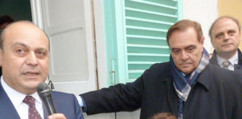 Regionali, Mastella e Fucci al Centro Sociale di Avellino