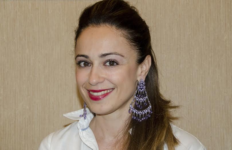 Sara Zuccarini