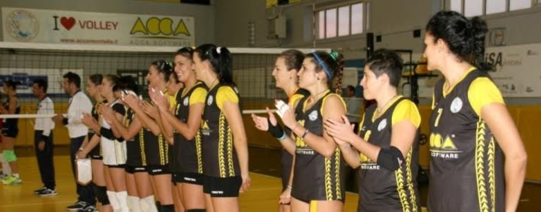 Volley Femminile – Acca Montella sconfitta al tie break, ma rimane in corsa per i play off