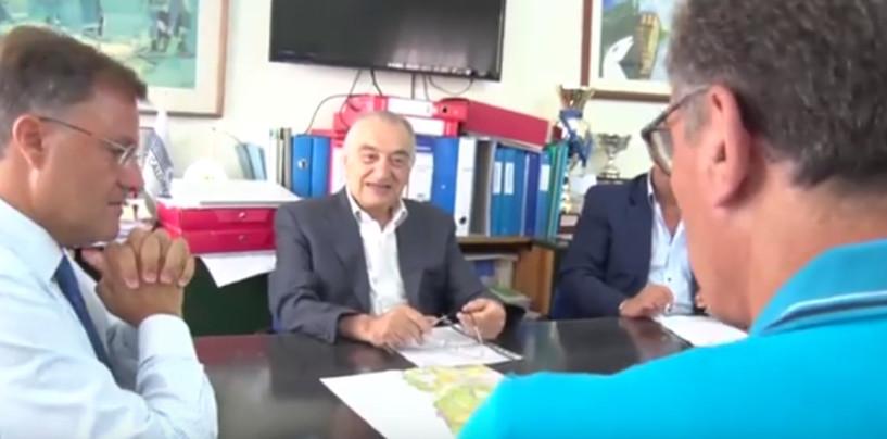 Crisi idrica a Montoro, summit in Alto Calore: ecco la svolta