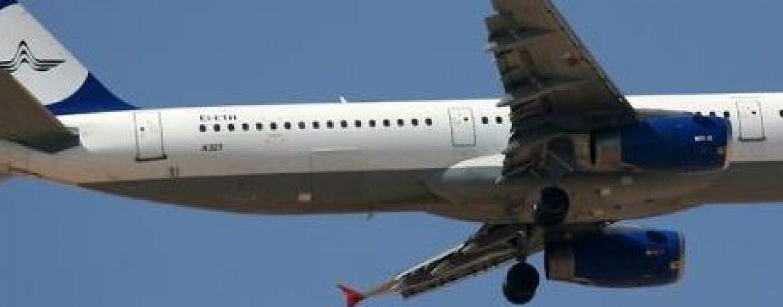 Precipita aereo russo partito da Sharm: a bordo 224 persone
