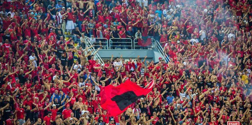 Avellino Calcio – Il bilancio dei nazionali: Djimsiti fa festa con l'Albania