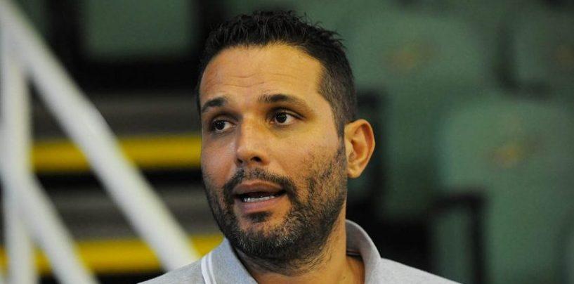 """""""Champions occasione da non sprecare"""": Sidigas, Alberani fissa gli obiettivi"""