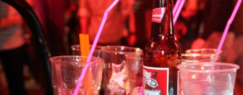 Ariano Irpino – Somministra alcolici a minori: denunciato barista