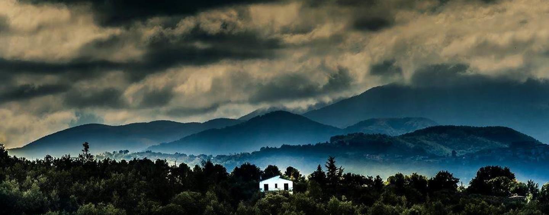 Aldo Marrone, il fotografo a caccia di poesia e bellezza