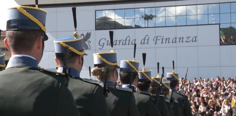 Guardia di Finanza, concorso per il reclutamento di 10 tenenti