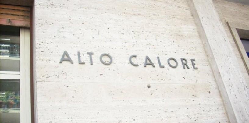 Avellino – L'Alto Calore celebra la giornata mondiale dell'acqua