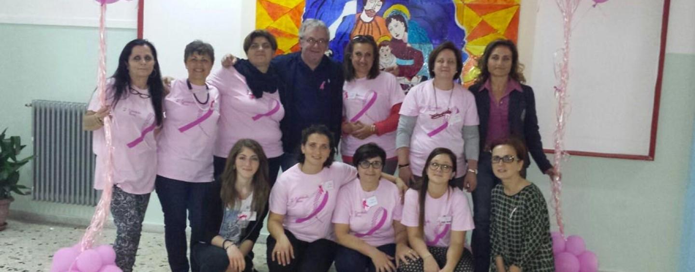 """Amdos, nuova """"Giornata della Prevenzione del Tumore al seno"""""""