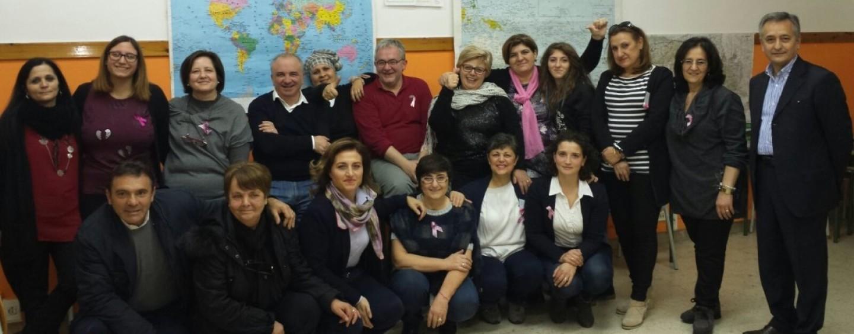 Tumori al seno, a Rotondi la seconda giornata di prevenzione con l'Amdos
