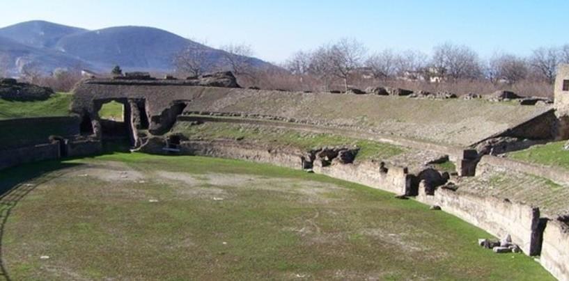 Torna #DomenicalMuseo, i siti culturali gratis ad Avellino e provincia