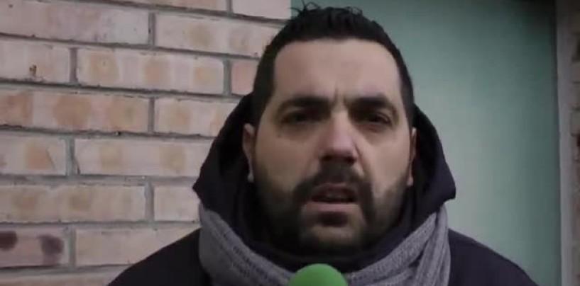 """""""Tifosi ospiti ancora una volta padroni del Roca, ma nel calcio nulla è scontato"""""""