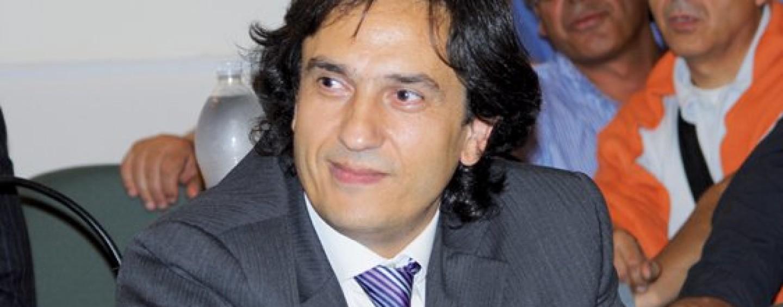 """Paura per Enzo Alaia, il Consigliere Regionale: """"Accerchiato e ..."""