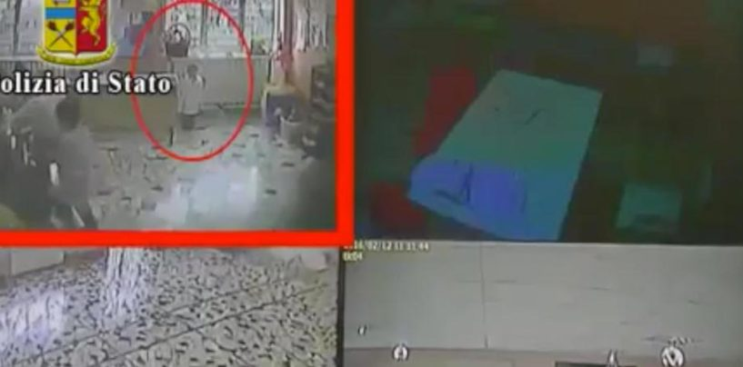 """Violenza nell'asilo di Valle, il 2 Luglio l'evento """"I bambini non si toccano mai"""""""