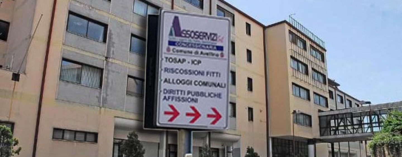 Avellino, caso Tarsu: il Tar annulla la revoca ad Assoservizi
