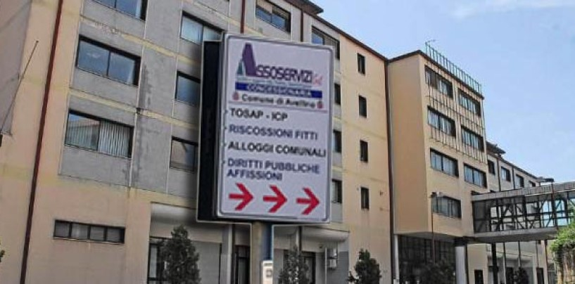 Assoservizi ed evasione tributi, è scontro tra Air SpA e Comune di Avellino