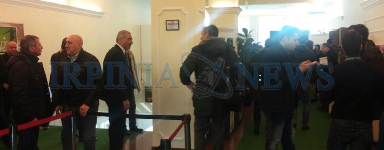 Avellino Calcio – Trattative per l'attaccante nel vivo a Milano: ipotesi Germinale
