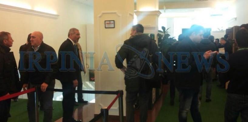 Calcio – L'Avellino fissa gli appuntamenti: l'agenda di mercato della settimana