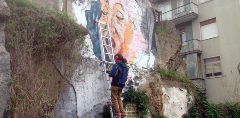 FOTO/ Carlos Atoche ci riprova ad Avellino tra le proteste di viale Italia