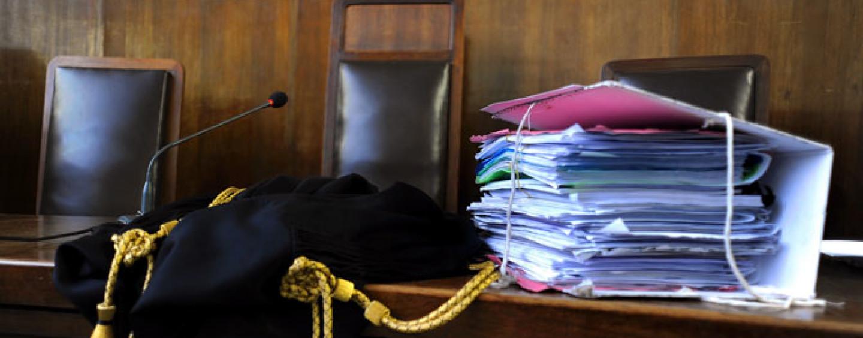 Clan Partenio 2, revocati domiciliari a un imputato. Il punto sul processo