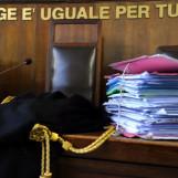 L'Irpinia in lutto per il magistrato Archidiacono