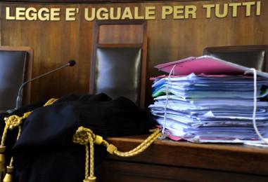 Caposele, accusata di aver picchiato un uomo: assolta