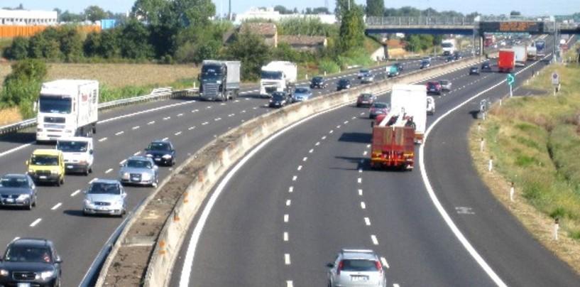 Autostrade, sciopero nazionale dei lavoratori. Ecco quando ci sarà